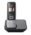 Gigaset S850 schnurloses Telefon mit 3-fach Anrufbeantworter 55min für 63,99 Euro