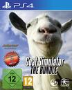 Goat Simulator: The Bundle (PlayStation 4) für 19,99 Euro