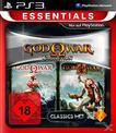 God of War Collection (Essentials) (Playstation3)