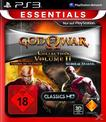 God of War Collection Volume II (Essentials) (Playstation3)