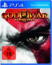 God of War III Remastered (PlayStation 4)