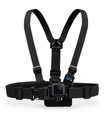 GoPro GCHM30 Chest Mount Harness 'CHESTY' Oberkörperhalterung für 34,99 Euro