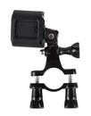 GoPro Handlebar Seatpost Mount Ride - Halterungsset/Rohrhalterung für 18,99 Euro