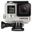 GoPro HERO4 Black Adventure Action-Kamera 12MP 4K UHD WLAN Bluetooth für 435,00 Euro
