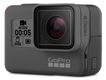 GoPro Hero5 Black Action Kamera 12MP 4K VoiceControl bis 10m wasserdicht für 409,00 Euro