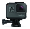 GoPro HERO6 Black Action Kamera 12MP GP1-Chip Touch-Zoom 10m wasserdicht für 399,00 Euro