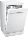 Gorenje GS52214W Stand-Geschirrspüler A+ 45cm AquaStop für 299,00 Euro