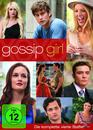 Gossip Girl - Die komplette vierte Staffel DVD-Box (DVD) für 19,99 Euro