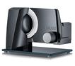 """Graef EVO E 20 """"Black Edition"""" Allesschneider 0-20mm Schnittstärke für 149,00 Euro"""