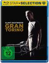 Gran Torino Star Selection (BLU-RAY) für 12,99 Euro