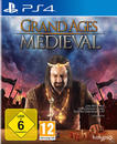 Grand Ages Medieval Standard (PlayStation 4) für 19,99 Euro