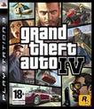 Grand Theft Auto IV (Playstation3)
