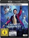 Greatest Showman (4K Ultra HD BLU-RAY + BLU-RAY) für 28,99 Euro