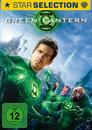 Green Lantern Star Selection (DVD) für 9,99 Euro