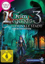 Grim Legends 3: Die dunkle Stadt (Purple Hills) (PC) für 9,99 Euro
