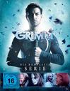 Grimm - Die komplette Serie/ Staffel 1-6 DVD-Box (DVD) für 59,99 Euro