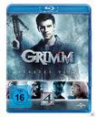 Grimm - Staffel 4 Bluray Box (BLU-RAY) für 24,99 Euro