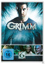 Grimm - Staffel 6 DVD-Box (DVD) für 27,99 Euro