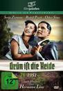 Grün ist die Heide (DVD) für 9,99 Euro