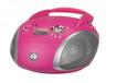 Grundig RCD 1445 Boombox UKW USB CD MP3-CD für 59,99 Euro