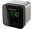 Grundig Sonoclock 590 Radiowecker UKW/MW 2 Weckzeiten Sleep-Timer für 24,99 Euro