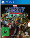 Guardians of the Galaxy - The Telltale Series (PlayStation 4) für 34,99 Euro