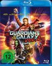 Guardians of the Galaxy Vol. 2 (BLU-RAY) für 18,99 Euro