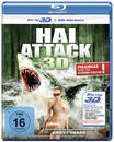 Hai Attack (BLU-RAY 3D) für 18,99 Euro