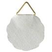 Hama 00007080 Bildaufhänger Dreieckösen mit Klebefläche 10 Sück für 5,29 Euro