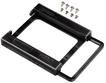 """Hama 00039830 Einbaurahmen 2,5"""" auf 3,5"""" für SSD-Festplatten für 11,99 Euro"""