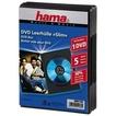 00051180 DVD-Leerhülle Slim 5er-Pack