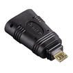 00054514 USB-2.0-OTG-Adapter Micro-B-Stecker - A-Kupplung