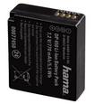 "Hama 00077450 Li-Ion-Akku ""DP 450"" für Panasonic DMW-BLG10 für 31,99 Euro"