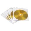 00078334 CD-/DVD-Leerhüllen selbstklebend