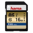 00114947 SDHC 16GB UHS Speed Class 3 UHS-I 85MB/s