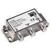 Hama 00121600 SAT-DiSEqC-Schalter 2-1 für 21,99 Euro