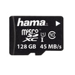 00114999 microSDXC 128GB Class 10 UHS-I 45MB/s ohne Adapter/Mobile