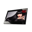 "Hama 00118572 Digitaler Bilderrahmen ""133SLPFHD"" 33,80 cm (13,3"") Full HD HDMI™ für 149,00 Euro"