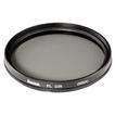 00082055 Polarisations-Filter circular coated 55 mm