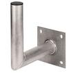 Hama 00044175 SAT-Wandhalterung aus Aluminium 35 cm Wandabstand für 27,99 Euro