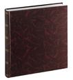 """Hama 00001748 Super-Jumbo-Album """"Birmingham"""" 33x35cm 100 weiße Seiten für 14,99 Euro"""