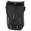 "Hama ""Canberra 90L"" Camera Bag, black/blue für 21,99 Euro"