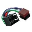 Hama 00045754 Kfz-Adapter ISO-ISO (Lautsprecheranschluss) für 21,99 Euro