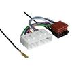 00043688 Kfz-Adapter ISO für Mazda