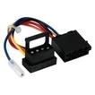 00043683 Kfz-Adapter ISO für Mercedes