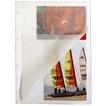 Hama 00007975 Album-Blätter DIN A4 mit Pergamin-Papier 10 Stück für 5,99 Euro