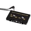 Hama 00017524 KFZ-Kassettenadapter für Smartphones MP3-Player CD-Player 3,5-mm für 9,99 Euro