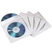 00083985 CD-/DVD-Papier-Doppelhüllen 50er-Pack