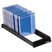 00048107 CD-Flipper 22 CD-Archivierungssystem für 22 Stück für 8,99 Euro