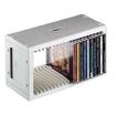 Hama 00048402 CD-ROM-Rack 20 Regal für bis zu 20 CD-ROM´S für 12,99 Euro
